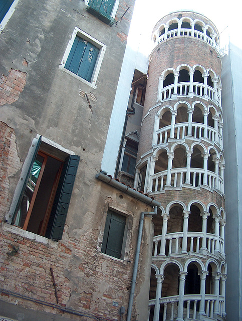 Venice, Venezia, Venise, Venedig / HPIM3069