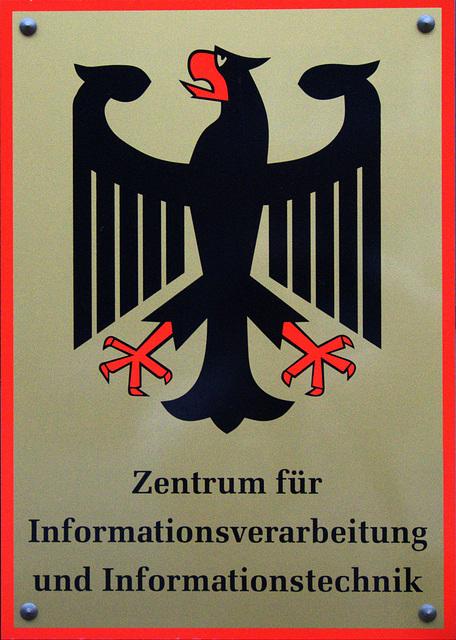 Zentrum für Informationsverarbeitung und Informationstechnik