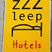 zzZleep Hotels