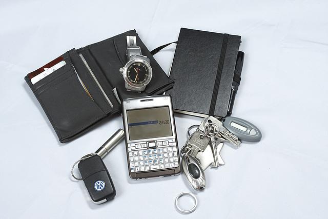 Daily Equipment (snapshot)
