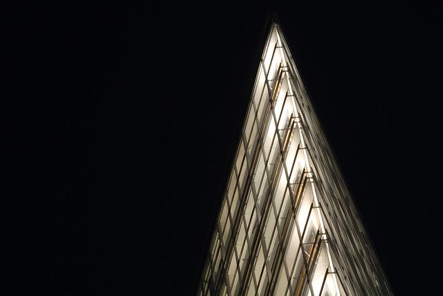 Metropolic Triangle