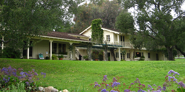 Will Rogers House (1532)