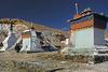 Choerten in Toling Monastery