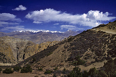 GhamiLa (pass) 3520 m
