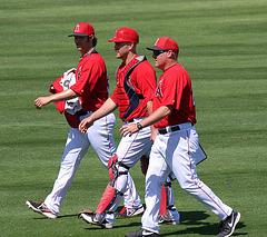 Anaheim Angels (1109)