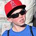 Anaheim Angels Fan (1382)