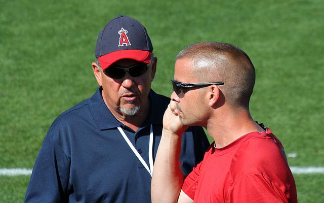 Anaheim Angels Personnel (1319)