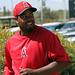 Anaheim Angels Player (1022)