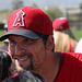 Anaheim Angels Posing For Photos (0953)