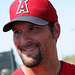 Anaheim Angels Posing For Photos (0959)