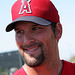 Anaheim Angels Posing For Photos (0960)