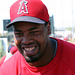 Anaheim Angels Posing For Photos (1001)