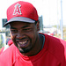 Anaheim Angels Posing For Photos (1002)