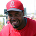 Anaheim Angels Posing For Photos (1003)
