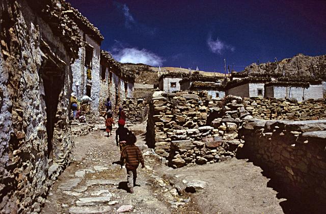 Samar village