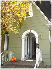 La citrouille vicieuse numéro 69 - Naughty pumpkin number 69