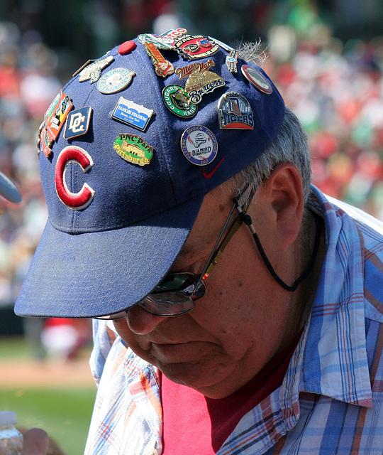 Baseball Fan (1149)