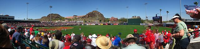 Tempe Diablo Stadium (2)