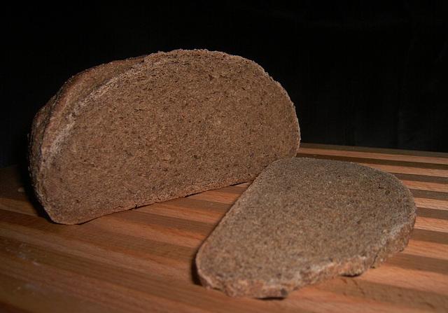Rye-Oatmeal Bread 2