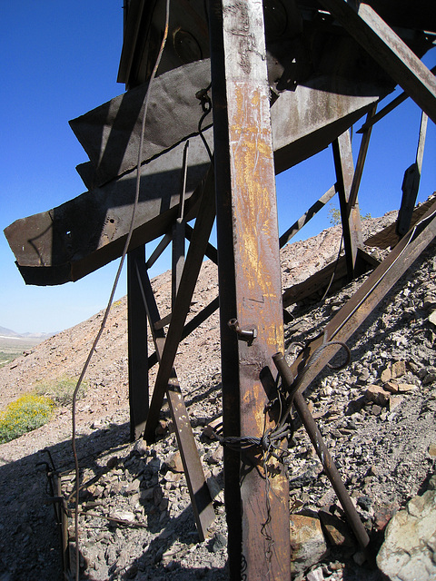 Black Jack Mine (0468)