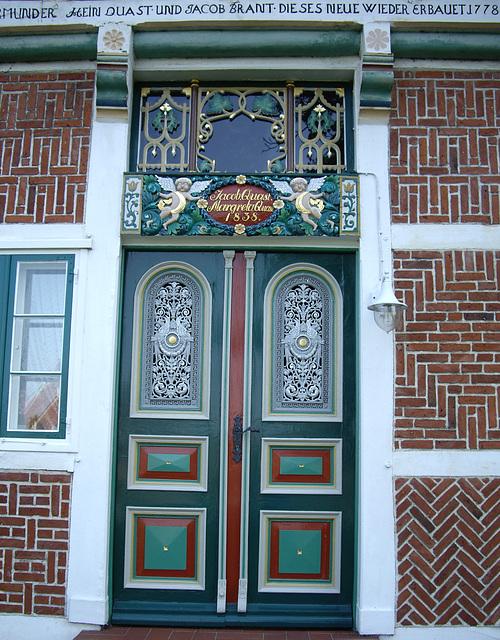 Altes Land bei Buxtehude