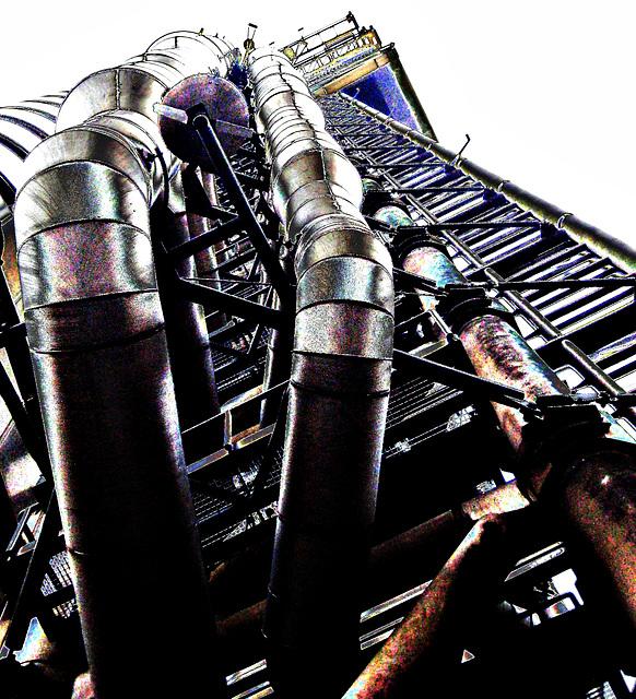 Lloyd's tubes