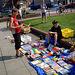 Kinderflohmarkt in Jork / Childrens Flea market