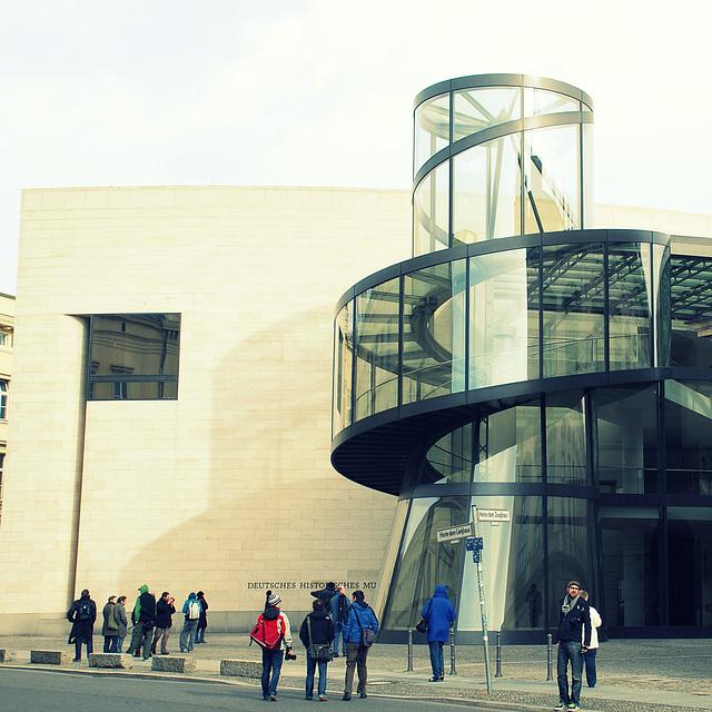 Deutsches Historiches Museum