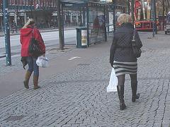 Helsingborg / Sweden -  October 22th 2008