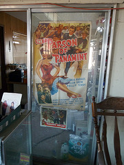 Ballarat - The Parson of Panamint (3166)