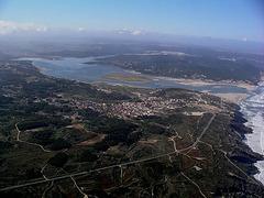 Mouth of River Arelho (1)