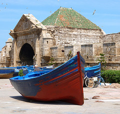 Essaouira #1