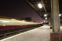 Ostkreuz Bahnsteig A