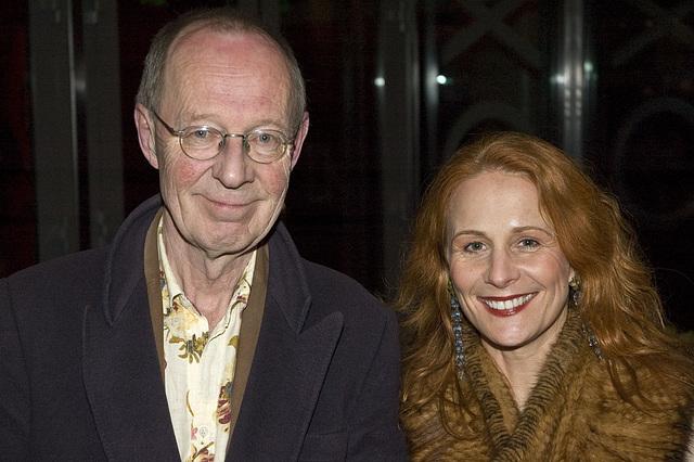 Hans-Peter Korff and Christiane Leuchtmann