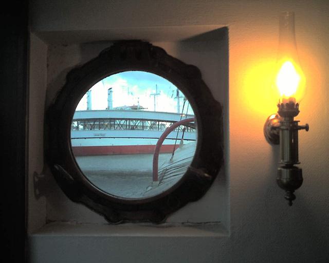 Hamburger Hafengeburtstag 2007 / 070511 211222