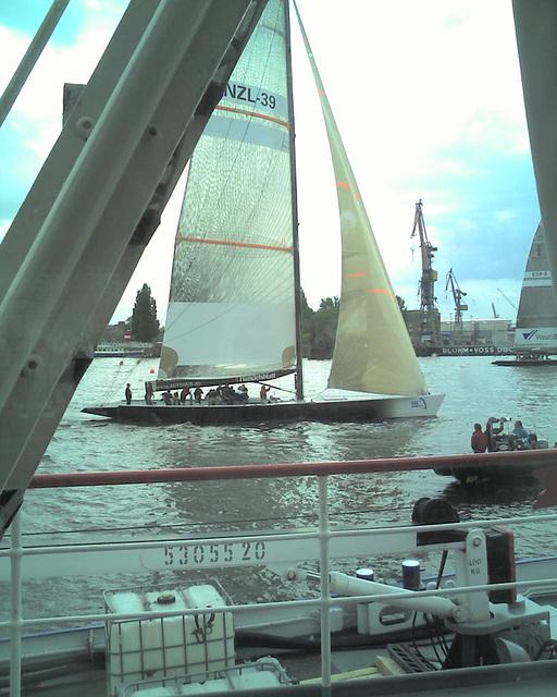 Hamburger Hafengeburtstag 2007 / 070513 144153