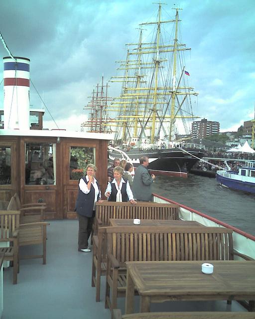 Hamburger Hafengeburtstag 2007 / 070513 150750