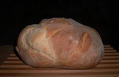 Ooooops!!     Italian Bread
