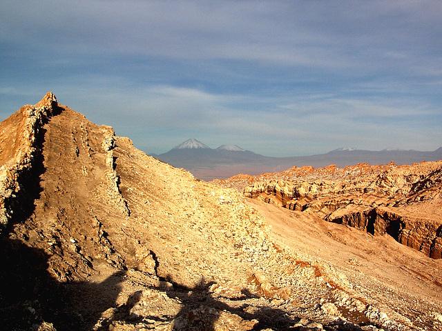 Vall de la luna  Atacama 07
