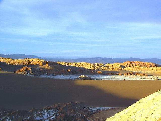 Vall de la luna  Atacama 04