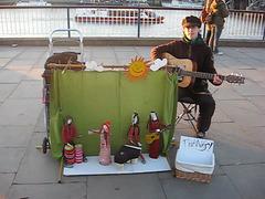 Marionette music