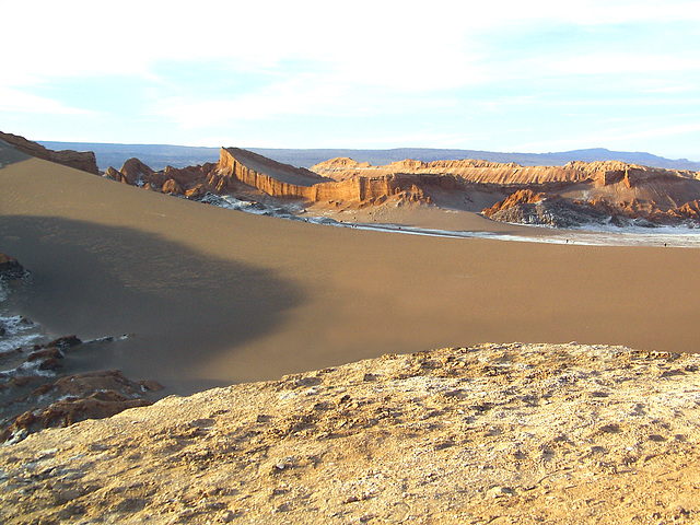Vall de la luna Atacama 05