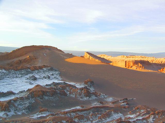 Vall de la luna  Atacama 03