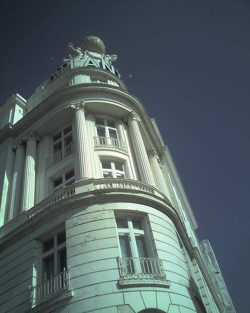 ATLANTIC HOTEL, Hamburg / 070506 161457