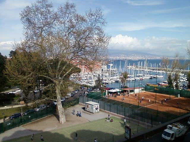 Porto turistico (Napoli)