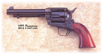 Hartford revolver