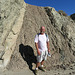 I Pose With Seismic Feature (7169)