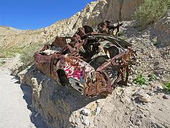 Retired Automobile (7151)