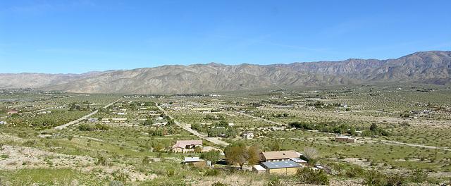 Sky Valley (7129)