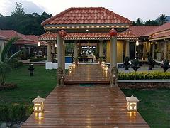 Sita Resort on Ko Lipe
